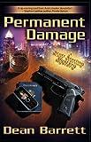 Permanent Damage, Dean Barrett, 0978888820