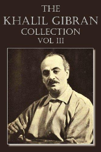 Gibran books pdf khalil