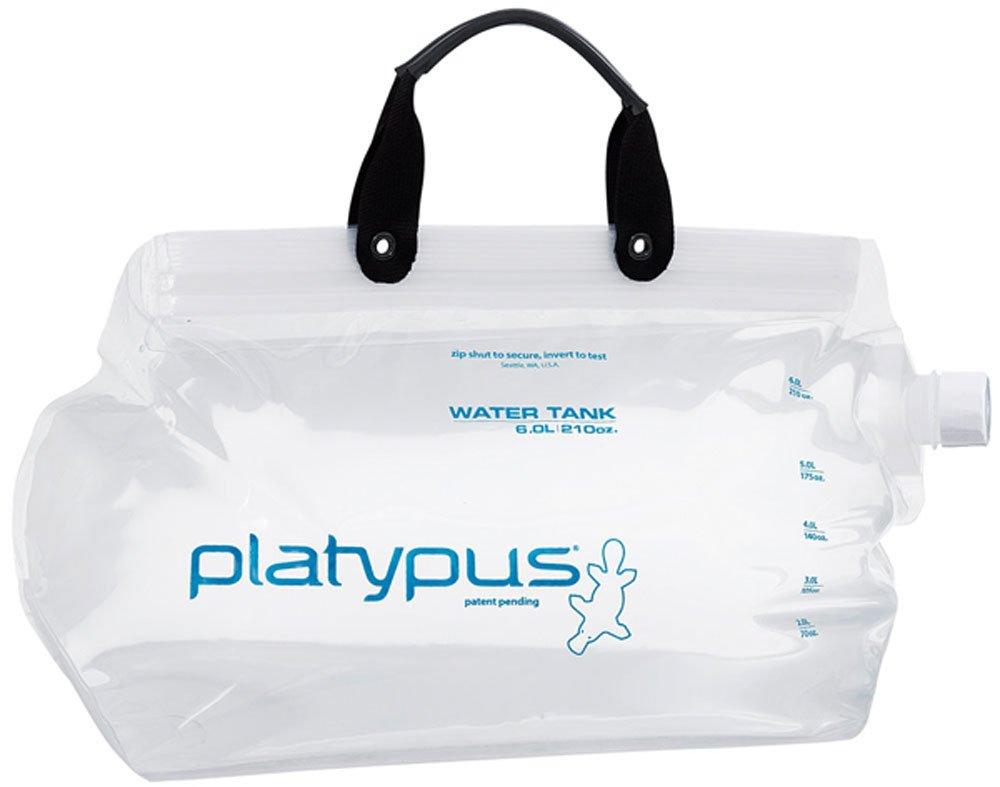 Platypus Platy Water Tank - Faltbarer Wasserbehälter in versch. Größen