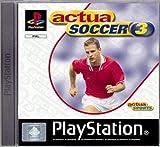 Actua Soccer 3 - Oliver Bierhoff