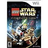 Lego Star Wars Complete Saga-Nla