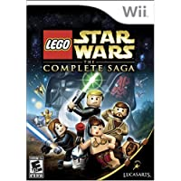 Lego Star Wars: Complete Saga / Game