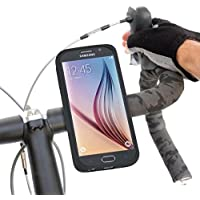 Tigra MountCase Bicycle / Motorcycle Bike Mount Kit for Samsung Galaxy S7