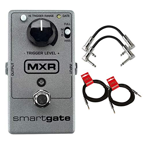 Noise Gates  Electric Guitar Effects