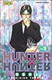 Hunter X Hunter, tome 11