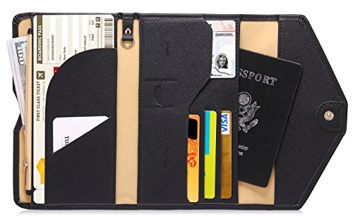 Zoppen Multi purpose Travel Wallet Ver 4