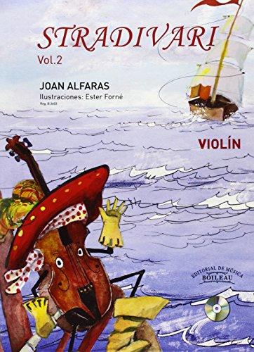 Descargar Libro Stradivari - Violín 2 Joan Alfaras