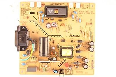 "17"" E178FPV AS52B43DA07 LCD Power Supply Board Unit"