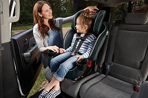 Graco SlimFit All-in-One Convertible Car Seat, Darcie