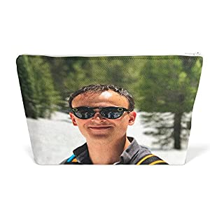 Westlake Art - Snow Snapchat - Pen Pencil Marker Accessory Case - Picture Photography Office School Pouch Holder Storage Organizer - 125x85 inch (180AD)
