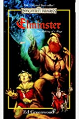 Elminster: Making of a Mage Kindle Edition