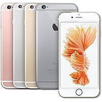 Apple iPhone 6S, GSM Unlocked, 64GB - Rose Gold...