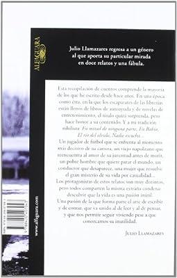 Tanta pasión para nada (Hispánica): Amazon.es: Llamazares, Julio: Libros