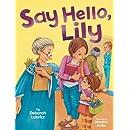Say Hello, Lily (Jewish Identity)