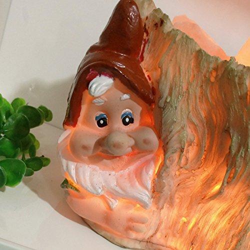 JINSH Home Modernen minimalistischen Harz Kristall Salz Lampe Schlafzimmer Nachttisch Nachttisch Nachttisch Baum kreative Restaurant Tischlampe B07JN8YSCN | Moderater Preis  ee283b