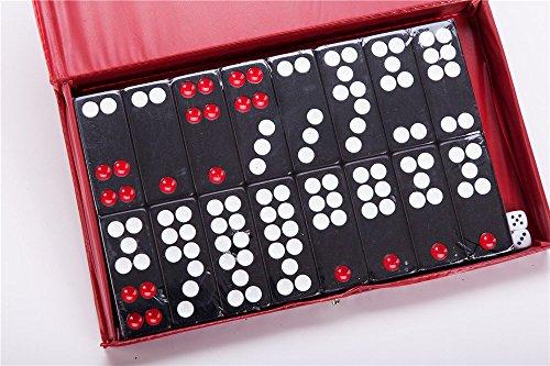 Asian Home Chinese Pai Gow Paigow Game Casino Fun