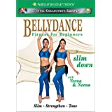 Bellydance Fitness for Beginners - Slim Down