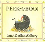 img - for Peek-a-Boo book / textbook / text book