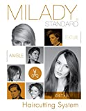 Milady Standard Haircutting System, Spiral bound Version