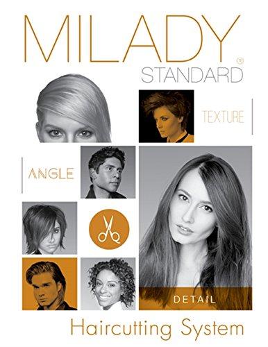 Cut Brush Fringe (Milady Standard Haircutting System, Spiral bound Version)