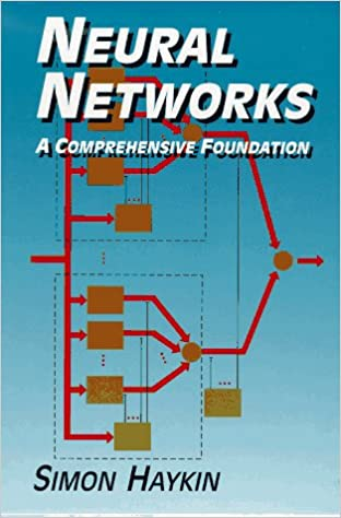 Neural Networks Simon Haykin Ebook