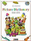 Richmond Picture Dictionary, Richmond Publishing Staff, 158105260X
