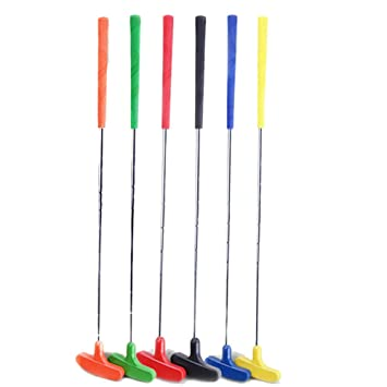 crestgolf Mini para palo de golf para niños colores ...