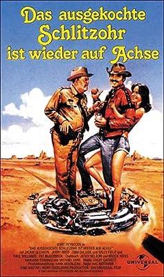 Amazon.com: Smokey and the Bandit II [VHS]: Burt Reynolds ...