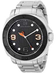(大牌)博士BOSS Orange Men's 1512842 Diver Analog Display Quartz手表$105.63