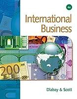 International Business (DECA)