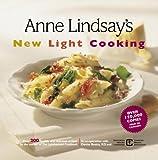 Anne Lindsay's New Light Cooking, Anne Lindsay, 0679314881