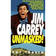 Jim Carrey Unmasked