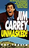 Jim Carrey Unmasked, Roy Trakin, 0312957289