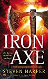 Iron Axe: The Books of Blood and Iron