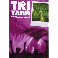 Tri Yann : Live au Zénith -- DVD