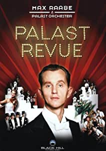 NEW Palast Revue (DVD)