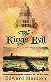 The King's Evil (Restoration Mysteries #1)