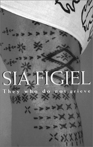 book cover of They Who Do Not Grieve