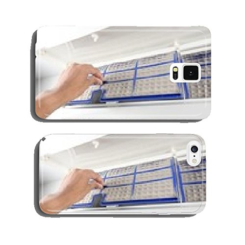 air-conditioner-filter-cell-phone-cover-case-samsung-s5