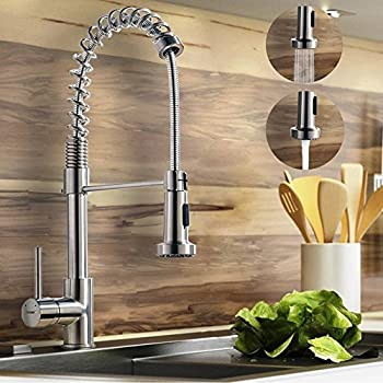 Aw Single Lever Kitchen Faucet