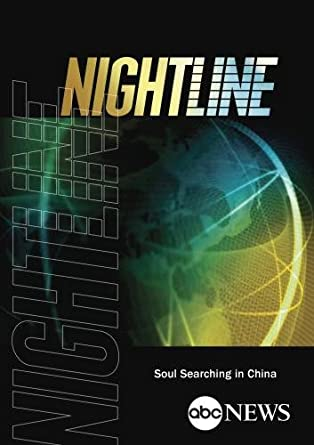 ABC News Nightline Soul Searching in China