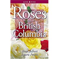 Roses for British Columbia