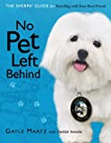No Pet Left Behind, Gayle Martz, 1401603440