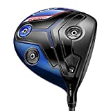Cobra Golf KING F7 With Cobra Connect Graphite Stiff 1 Golf Drivers, Blue, Right Hand