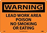 NMC W6RB OSHA Sign,