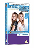 Mary-Kate and Ashley - So Little Time Vol. 2 [VHS] [UK Import]