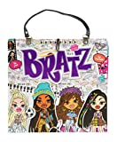 Bratz My Super Cool Fashion Folio with Fashion Designer Sheets