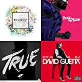 Top Prime Songs: Dance & Electronic