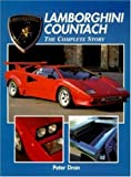 Lamborghini Countach: The Complete Story