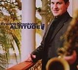 Kronkvist, Fredrik Altitude Mainstream Jazz